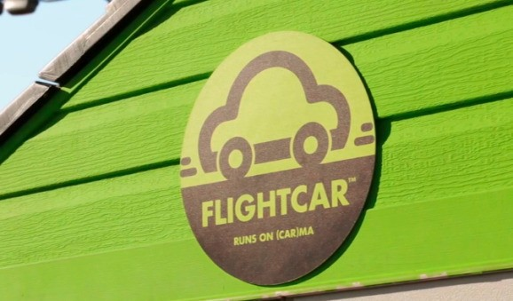 FlightCar nabs $13.5M to employ your car instead of parking it at an airport