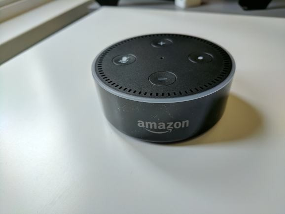 Amazon Echo murder case amplifies the question of what 'always on' really means