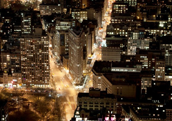 Innovating at the speed of cloud, in less than a New York minute
