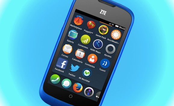 Colombia & Venezuela get Telefonica Firefox OS phones today