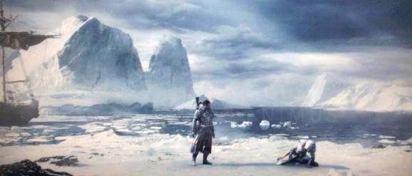 Assassin's Creed: Rogue trailer leaks, may be coming Nov. 11 (update)