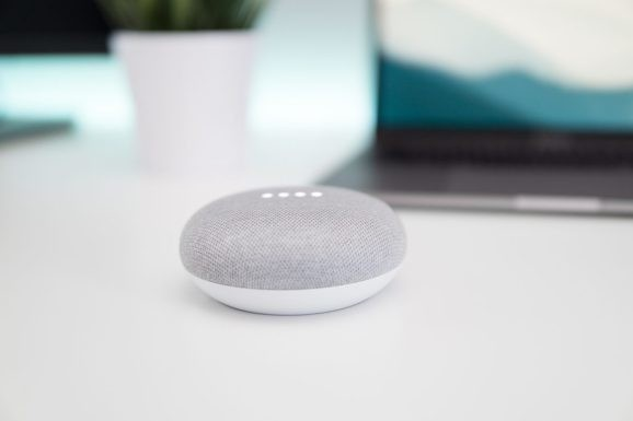 Vocalize.ai: Google Home handles accents better than Echo or HomePod