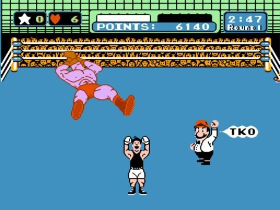 Watch a pair of blindfolded (!) gamers demolish Mike Tyson's Punch-Out!! and Super Punch-Out!!