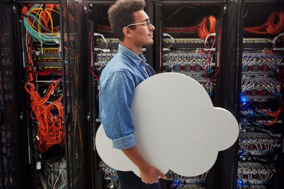 Cloud storage performance: The difference between availability and durability