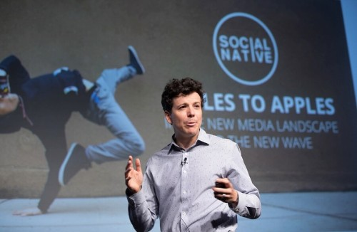 Social Native gets authentic fans to create social media content for brands
