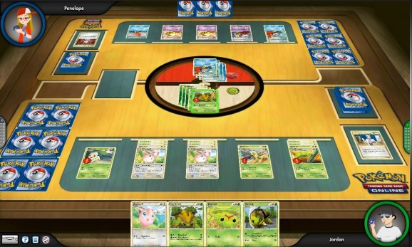 Pokémon Trading Card Game Online goes live for iPad in the U.S. tomorrow