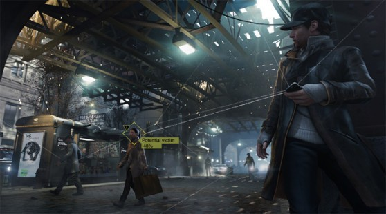 Watch Dogs creates an open-world morality (preview)