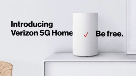 Verizon interview: Our true 5G network will offer a better experience than rivals