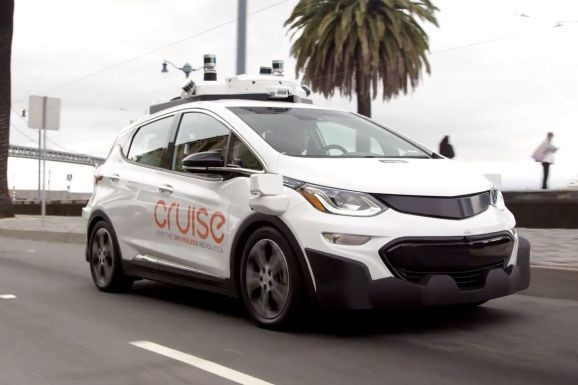 GM's Cruise delays driverless taxi service, plans to build country's largest EV fast charger station