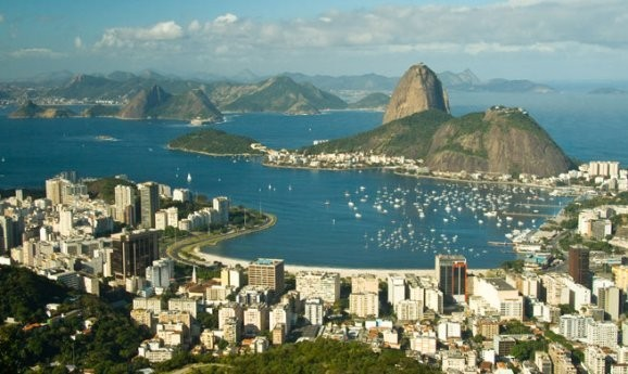 Construction begins on first-ever undersea fiber optic cable from Brazil to the U.S.