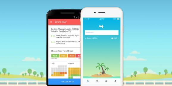 Hopper's Price Freeze taps AI to identify and lock in airfare deals
