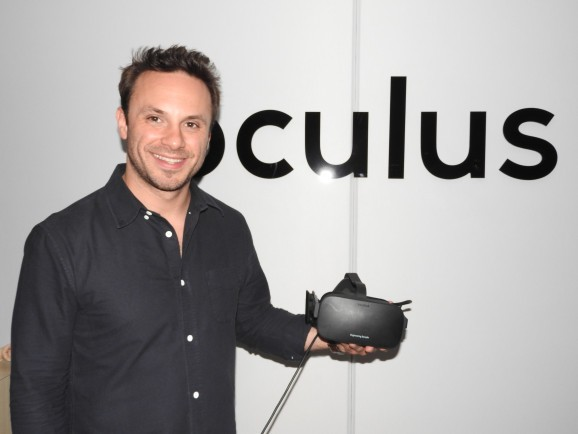 Where and when to watch the Oculus Connect keynote presentation
