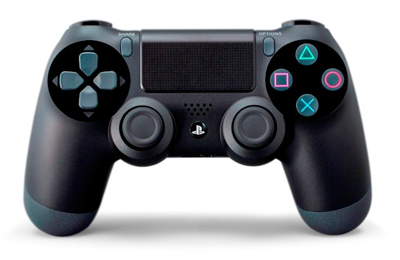 Update makes your PS4 controller work on your PS3 — without wires