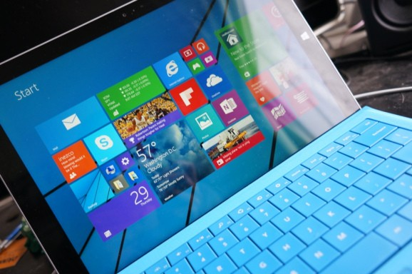 Windows 9 preview reportedly coming in late September