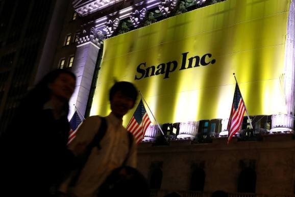 How to buy Snap IPO stock