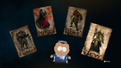 South Park: The Stick of Truth is disgusting, offensive, and brilliant (review)