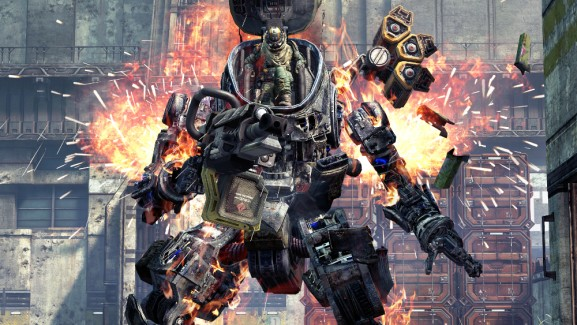 The Titanfall studio is hiring for a game that doesn't sound like Titanfall