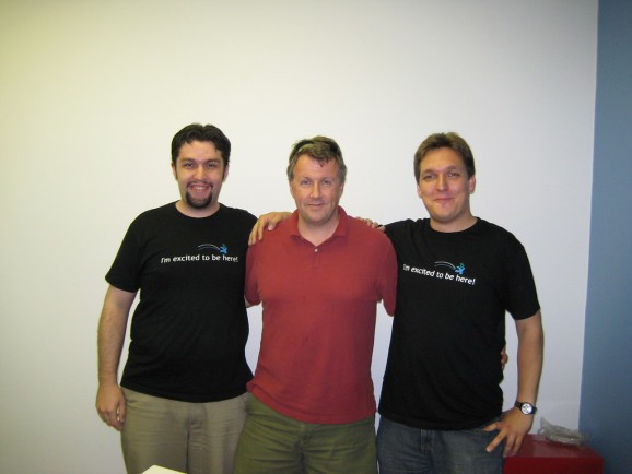 Why Y Combinator's Paul Graham loves 'weird' ideas and 'energetic' people