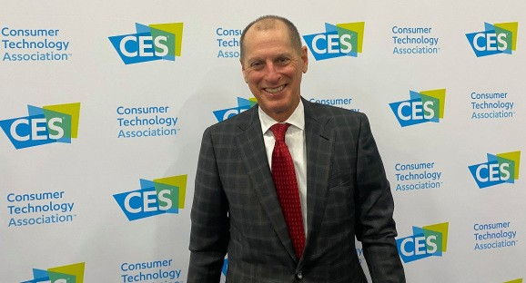 Gary Shapiro on CES 2020: Ivanka Trump, privacy, 5G, AI, and health care