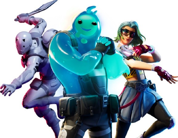 Super League Gaming and ggCircuit create global amateur Fortnite Chapter 2 tournament with $130,000 in prizes