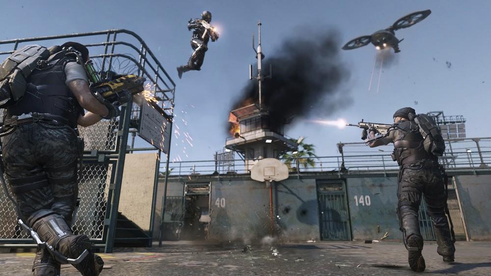 Call of Duty: Advanced Warfare preorders are still sluggish