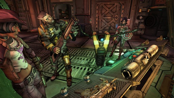 Trust and tequila: An oral history of Tales from the Borderlands and Borderlands: The Pre-Sequel