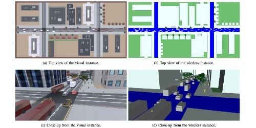 ASU researchers debut ViWi-BT, an AI/computer vision mmWave beam guide