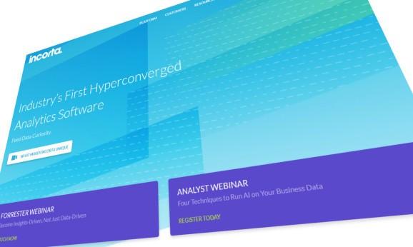 Data analytics startup Incorta raises $15 million from Microsoft's M12 and Telstra Ventures