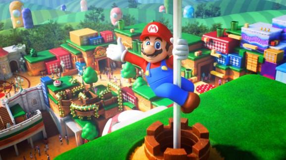Nintendo continues to dominate TV ahead of triple-A season