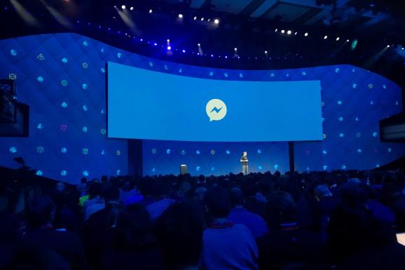 Facebook builds natural language processing into Messenger
