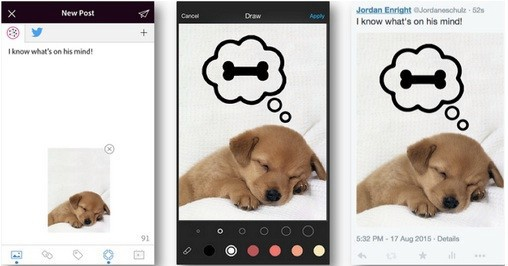 Adobe introduces new social photo tools to help your puppy pictures go viral