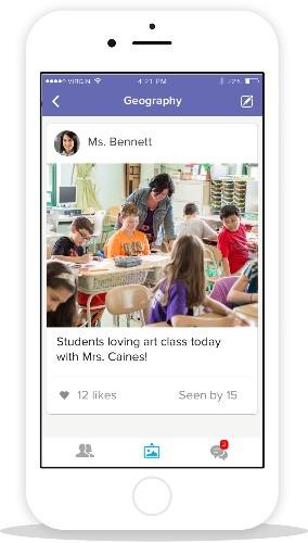 ClassDojo launches new tool to simplify parent-teacher communication
