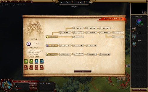 New Sorcerer King fantasy strategy game offers redemption to Stardock