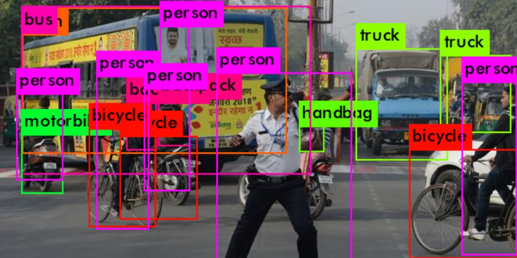 Researchers open-source state-of-the-art object tracking AI