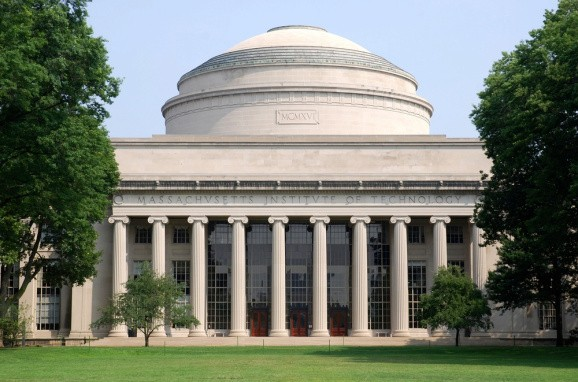 MIT is about to become the world's first Bitcoin economy