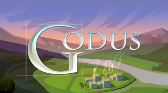 Peter Molyneux's Godus beta available now on Steam Early Access