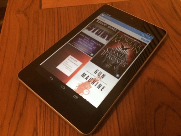 Google Play Books delivers a slew of new features for non-fiction reading on Android