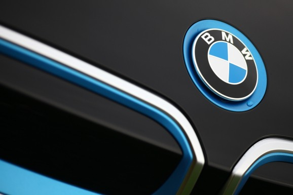 Daimler and BMW to merge their ride-hailing and car-sharing units