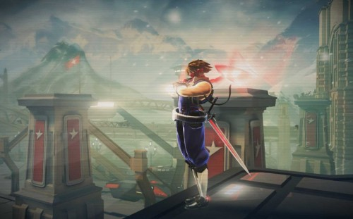 Capcom reboots Strider franchise for Xbox One and PlayStation 4