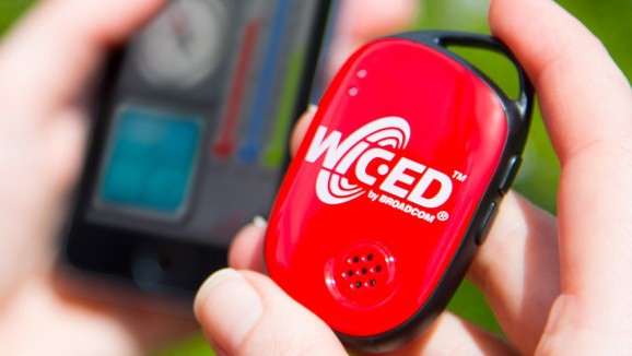 Broadcom's WICED dev kit makes it easy to prototype new Internet of things applications