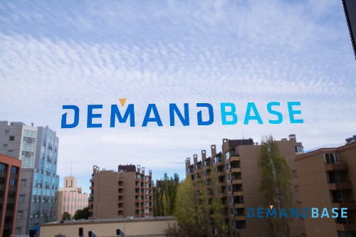 B2B targeted marketing platform Demandbase raises $65 million