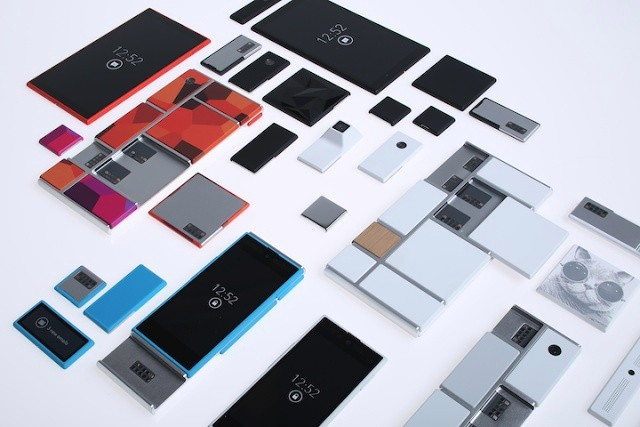 Motorola turns to 3D printing to bring its ambitious modular smartphones to life
