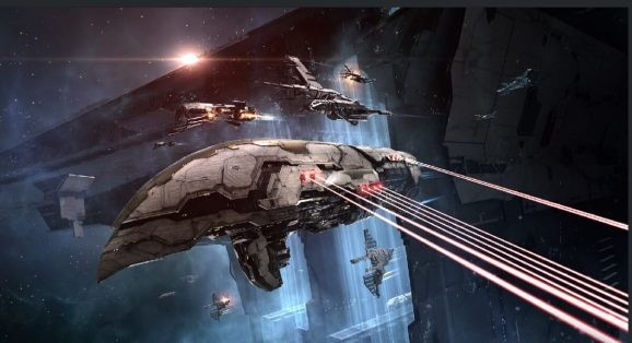Eve Online is crowdsourcing the search for real planets beyond the Solar System