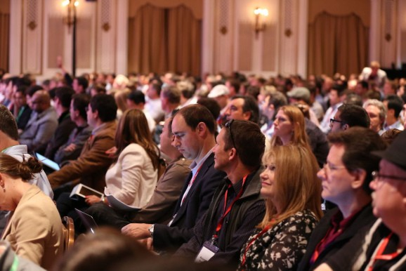 100 mobile industry leaders to take MobileBeat by storm