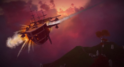 How Google and Improbable help developers make massive online games for cheap