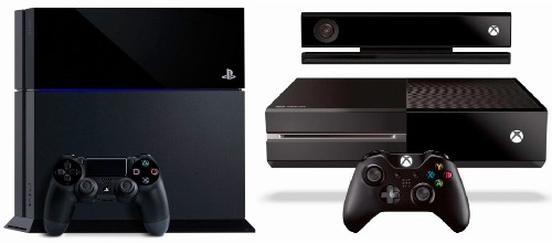 PlayStation 4 vs. Xbox One: The winner is …