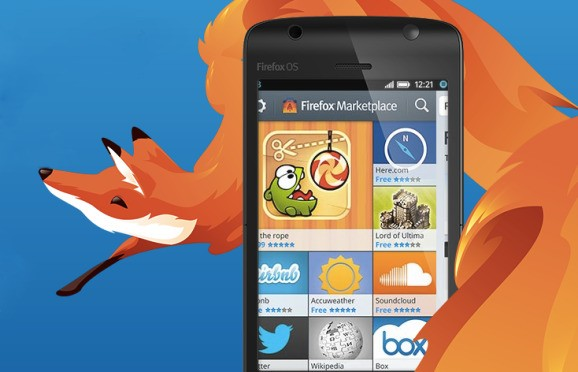 Mozilla's Firefox Marketplace will soon use crowd-curation for apps (exclusive)