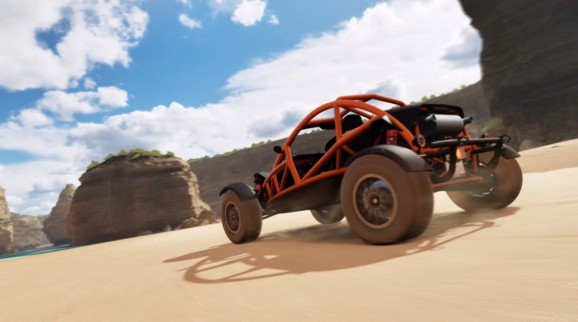 Forza Horizon 3 takes open-world racers to Australia with Xbox One and PC cross-play