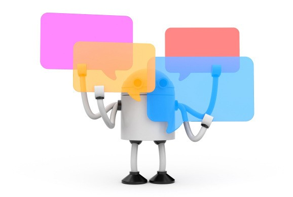 The state of bots: 11 examples of conversational commerce in 2016