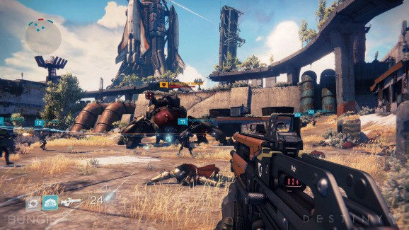 Activision: Destiny has '9.5M registered' players